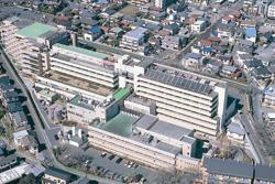 市立 総合 病院 青梅